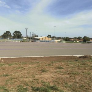 Churchill Reserve St Albans oval reconstruction (5)